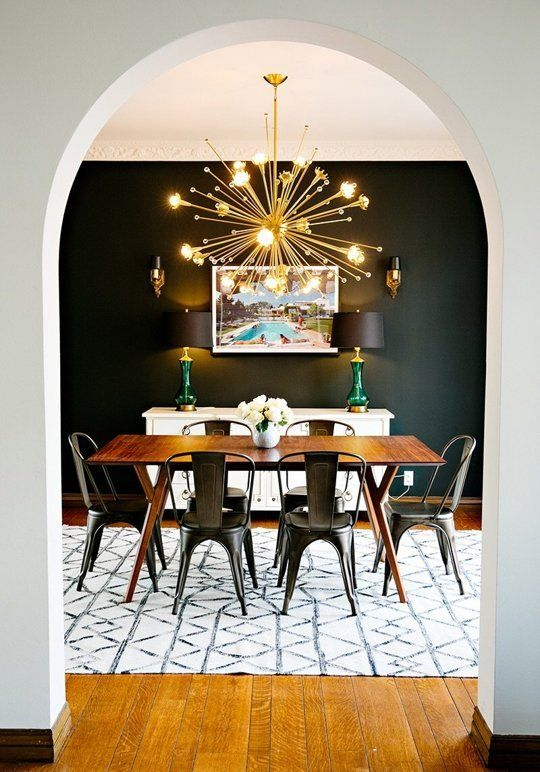 lighting fixture trends