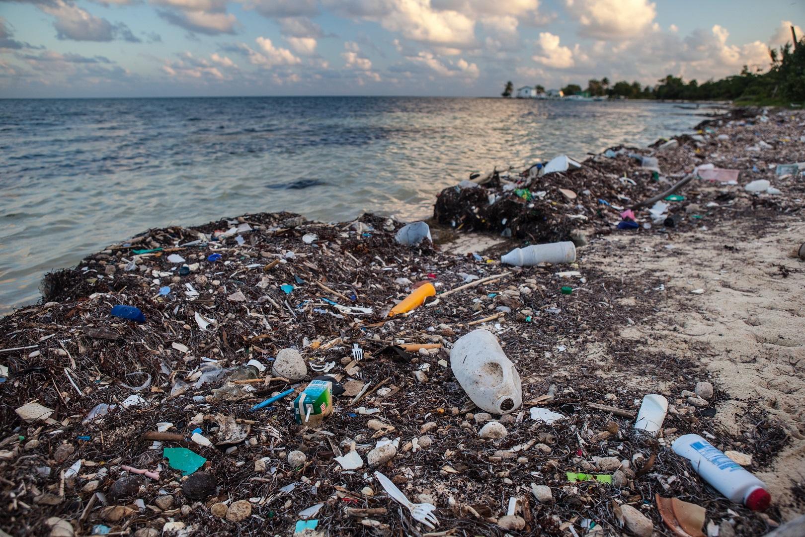 plastic-pollution-on-beach