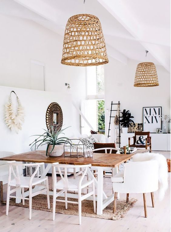 2019 lighting fixture trends